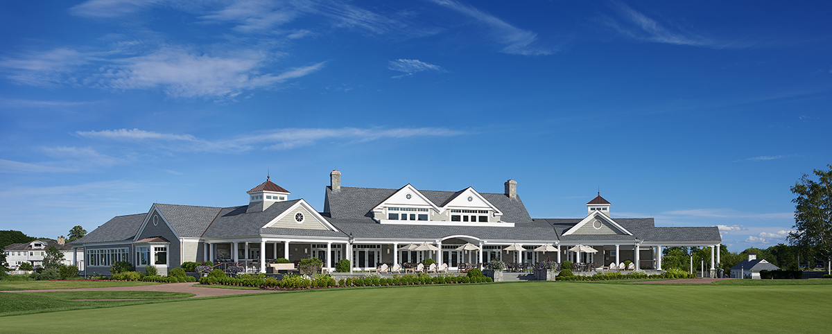 Shorehaven Golf Club