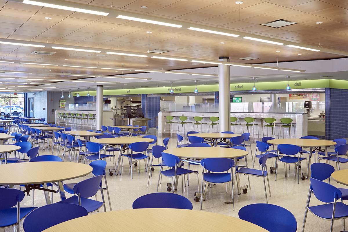 Dobbs Ferry School